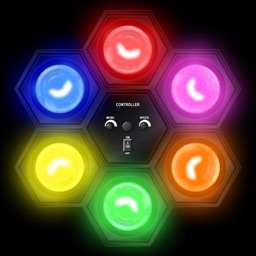 iDiscoLight - Free retro music party light and stroboscope