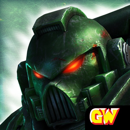 Warhammer 40,000: Storm of Vengeance icon