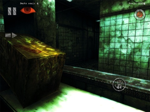 Mental Hospital III HD Screenshots