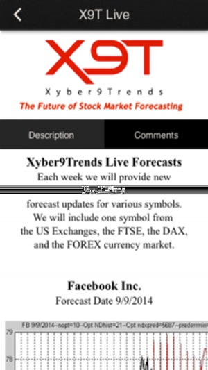 Xyber9trends On The App Store