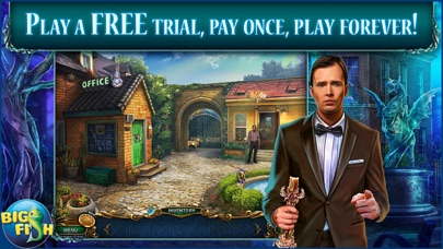 Mystery Tales: The Twilight World - A Hidden Object