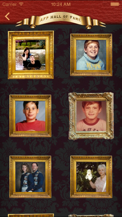 Awkward Family Photosのおすすめ画像1