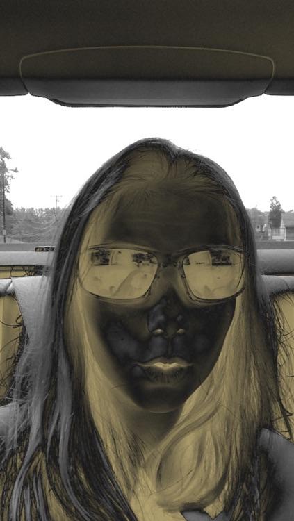 Hockey Selfie Cam screenshot-3