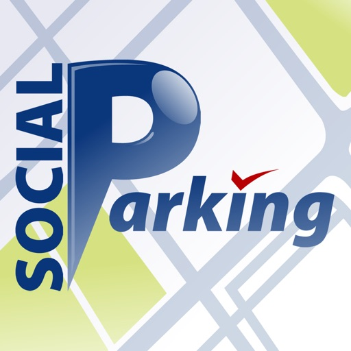 SocialParking - The Social App that helps you find a Parking Spot