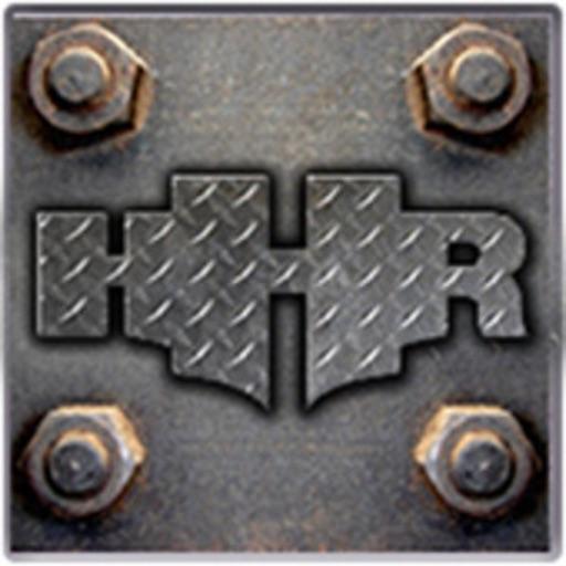 Hard N Heavy Radio (HHR)