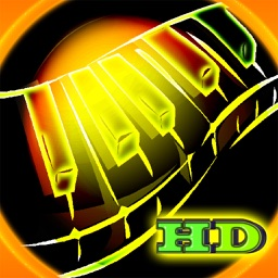 Laser Piano HD - Full Free