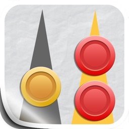 Backgammon Free HD