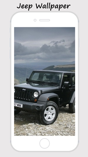 Awesome Jeep Wrangler Wallpapers