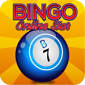 Bingo Online Star - Play Bingo Game for Free with Multiple Bingo Cards Like a Star!