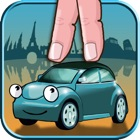 Push-Cars 2: On Europe Streets icon