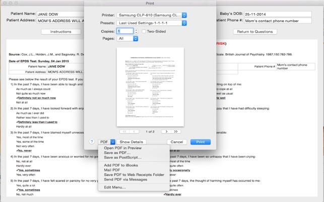 Postscript viewer for mac high sierra