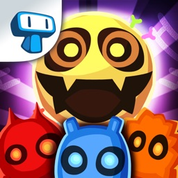 oNomons Pro - Matching Puzzle Game