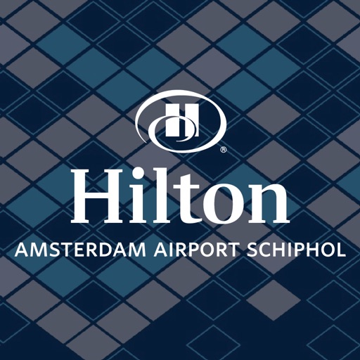 New Hilton Amsterdam Airport icon