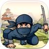 Swift Ninja Warrior Jump: Escape the Final Shadow