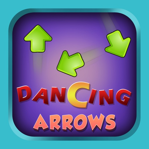 Dancing Arrows icon