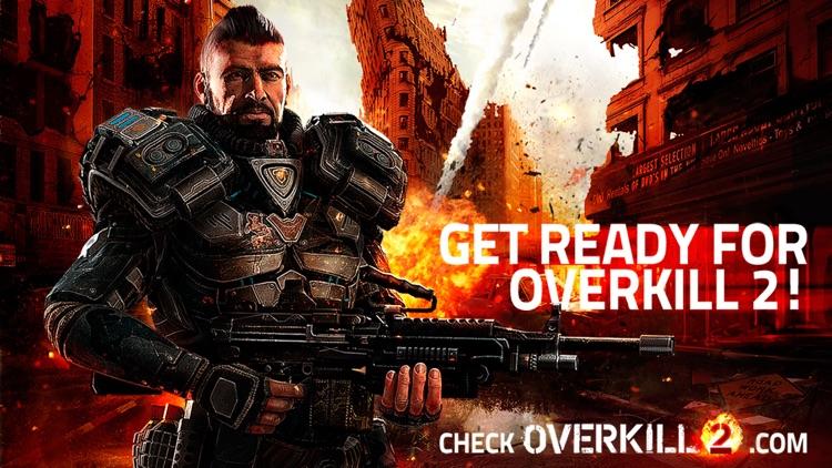 Overkill screenshot-4