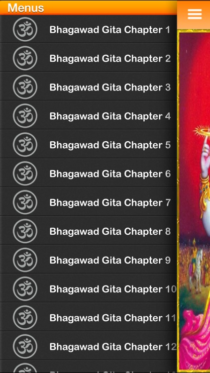 iBhagawadGita screenshot-1