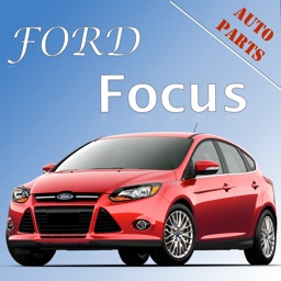 Autoparts Ford Focus