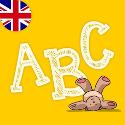ABC Memory - Capital letters (UK english)