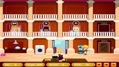 Hotel Master screenshot two
