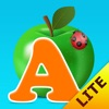 ABCs alphabet phonics based on Montessori approach for toddler Lite - iPadアプリ