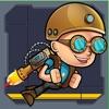 Super Rocket Boy