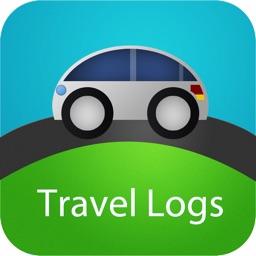 Travel Logs PRO