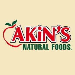 Akin's Natural Foods Market