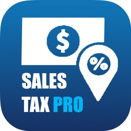 What's My Sales Tax?