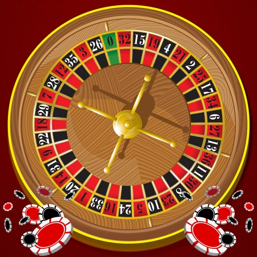 Lucky Roulette Casino - Play Craze Family Slots Without Feud HD Free