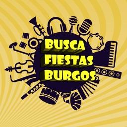 Busca Fiestas Burgos