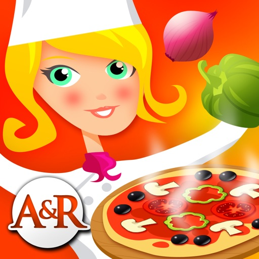 Pizza Factory for Kids - Full version