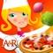 App Icon for Pizza Factory for Kids - Versión completa App in Mexico IOS App Store