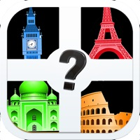 Codes for Quiz Pic World Capitals - Famous Cities Testing Game Hack