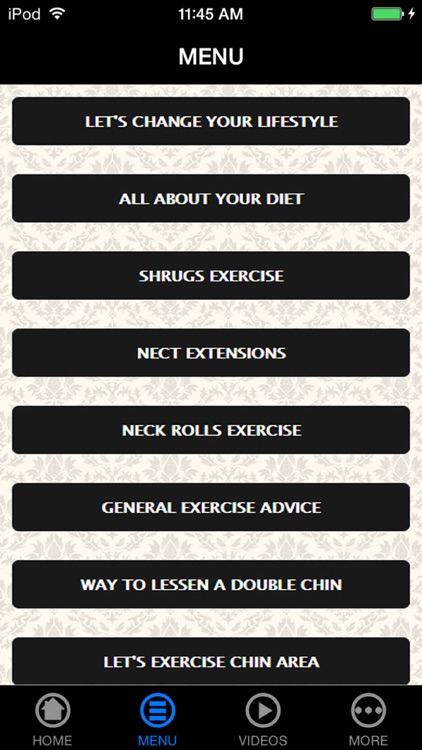 How To Lose Neck Fat - Tighten Your Tureky Neck Guide & Tips For Beginners screenshot-2