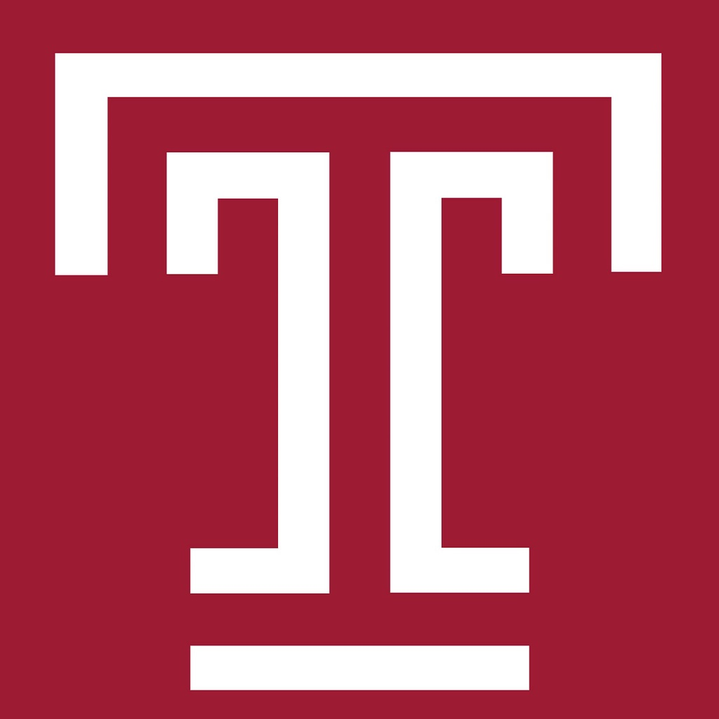 Temple University Homecoming