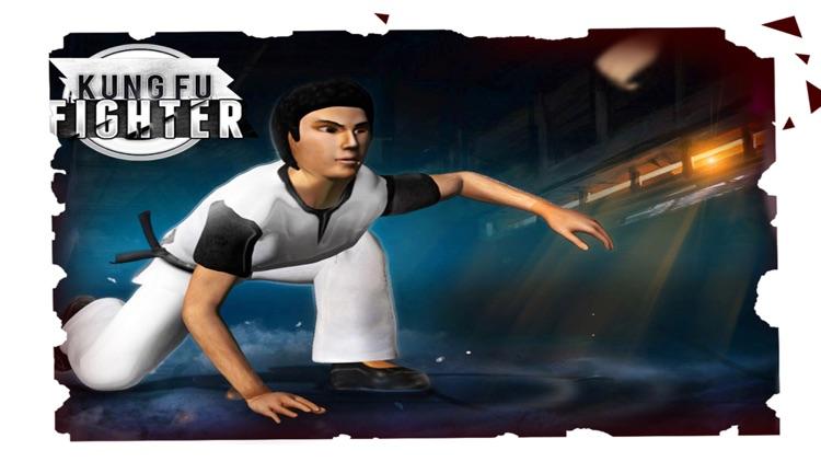 Kung Fu Fighter ( Fighting Games ) screenshot-4
