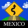 Ciudad de Mexico - Mapa Offline