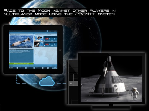 Screenshot #5 for Buzz Aldrin's Space Program Manager