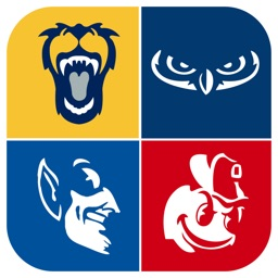 Guess the University & College Sports Team Logo