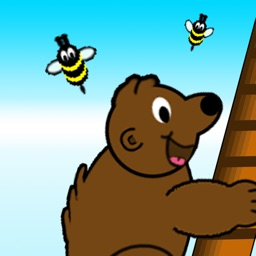 Bear Master - Endless Arcade Climber