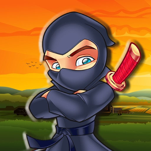 A Drop Of Speed : Grand Strategy Weapon The Ninja icon