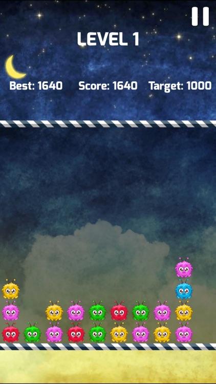 Jelly Crush Mania screenshot-4