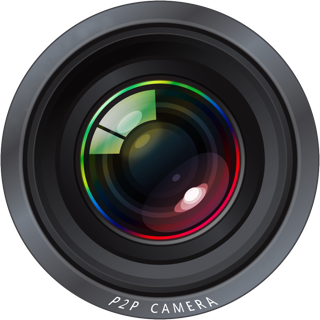 P2PCam_Live on the App Store