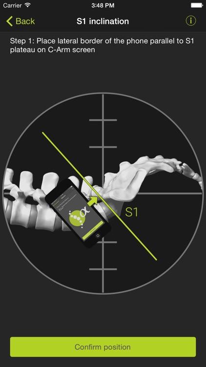 SagittalMeter Pro screenshot-4