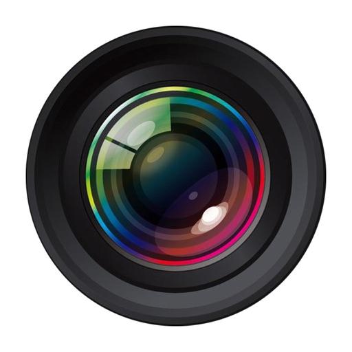 Camera Flash Deluxe iOS App