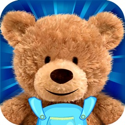Teddy Bear Maker - Free Dress Up and Build A Bear Workshop Game
