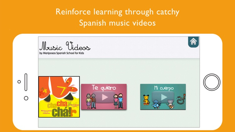 Spanish School Bus for Kids – Learn with Fun Vocab Games and Music screenshot-3