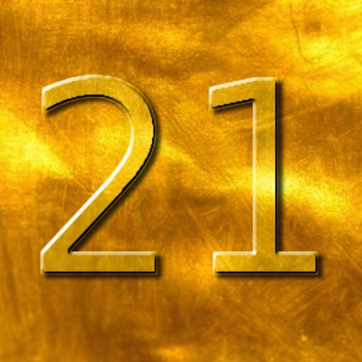 21 очко