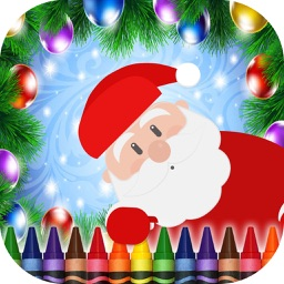 Christmas-Coloring Book